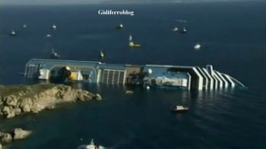 Disastro Costa Concordia