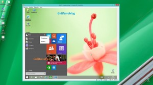 Windows 10 sarà Windows 8 con Start