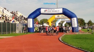 Family Run 2015, a Dolo record di partecipanti
