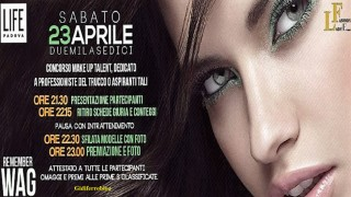 Make Up Talent, al Life di Padova il Make Up incontra le Miss